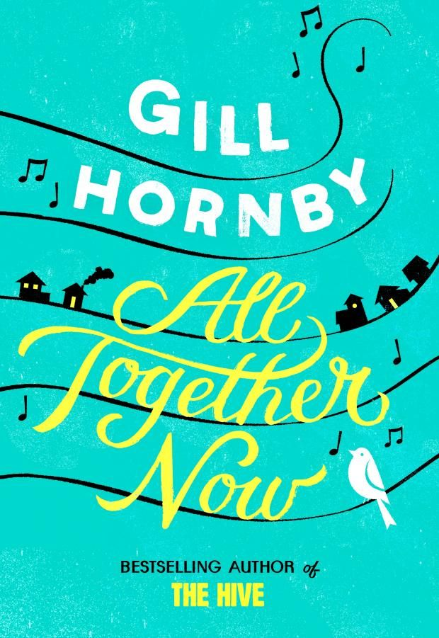 Culture Street | All Together Now by Gill Hornby