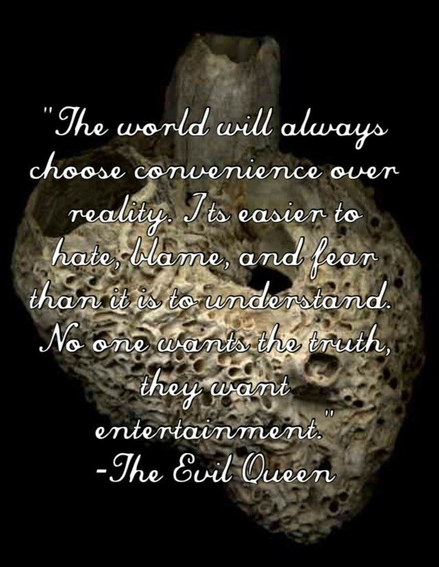 Evil Queen's quote in The Land of Stories: The Wishing Spell