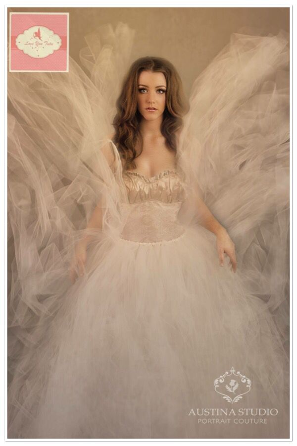 Love This Pic Of One Our Long Tutu Skirts