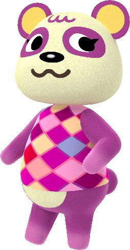 Pin by Pinky on Cute ACNH QR Codes | Animal crossing 3ds