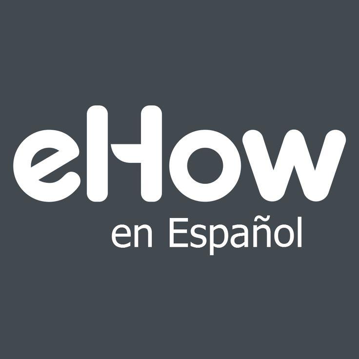 Aprende a hacer de todo con eHow en Español. Encuentra artículos y videos sobre una variedad de temas como salud, comida, finanzas, estilo, etc. Utiliza estos consejos y tips para tu próximo proyecto, y ¡descubre el experto en ti!