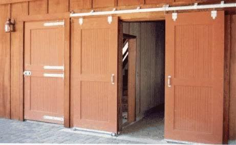Barn Door Hardware Designs   Interior Barn Doors