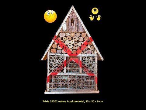 57 besten unsinnige insektennisthilfen insektenhotel. Black Bedroom Furniture Sets. Home Design Ideas