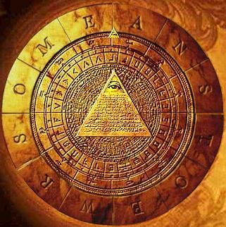 Freemasonry is more ancient than any of the world's living religions.  — Manly P. Hall; The Secret Teachings of all Ages | Illuminare futuro
