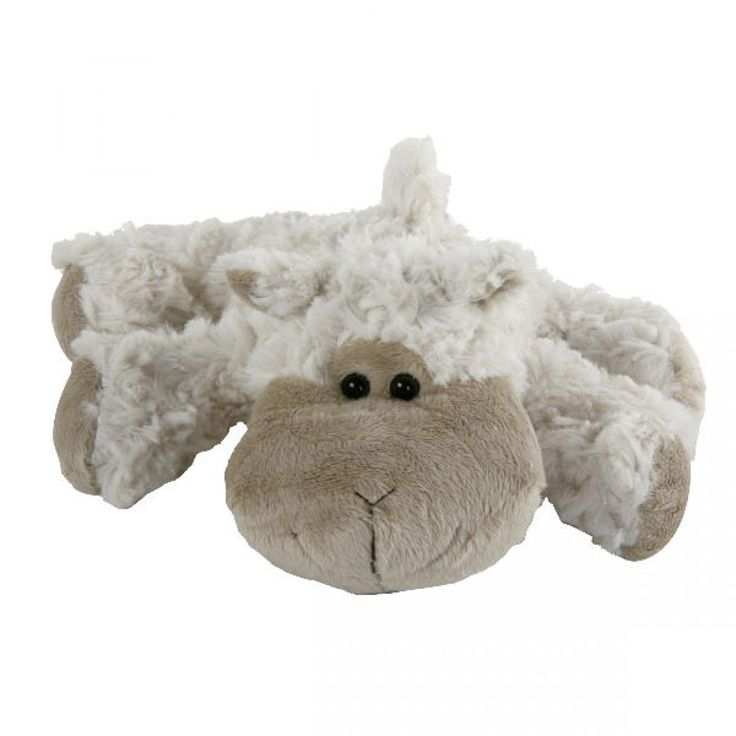 """Sheep """"Daniela"""", 22 cm, lying from wholesale and import"""
