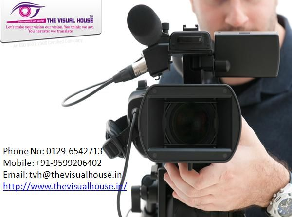 Making documentaries is one of the most rewarding and challenging Work!  Looking for documentary ideas, or you're in the middle of production seeking videography tips, lighting tips or interviewing tips. We are one of the best Documentary film makers in Delhi.  Contact us today to discuss your requirements!  Phone No: 0129-6542713 Mobile: +91-9599206402 Email: tvh@thevisualhouse.in http://www.thevisualhouse.in/