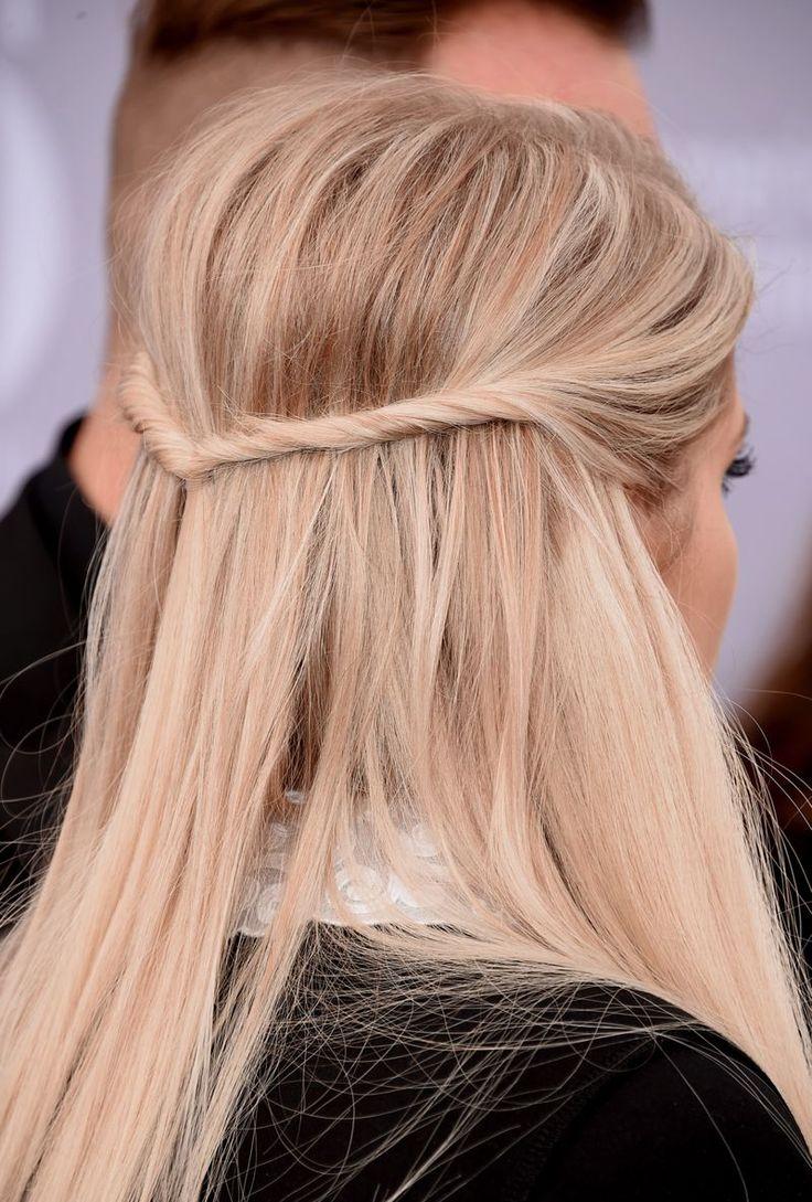 Die schönsten Frisuren für einen Bad-Hair-Day