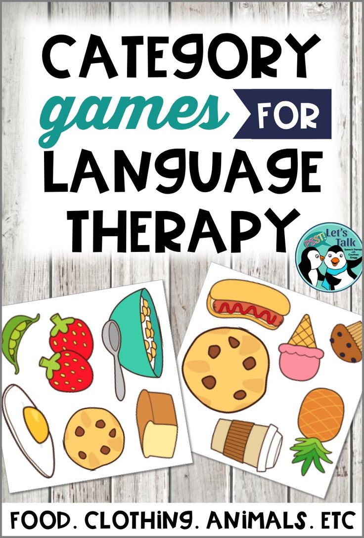 Your language kids will LOVE this bundle of category/word recall games! Categories: food, clothing, animals, vehicles, school supplies, and household vocabulary! Also excellent for any foreign language learner!