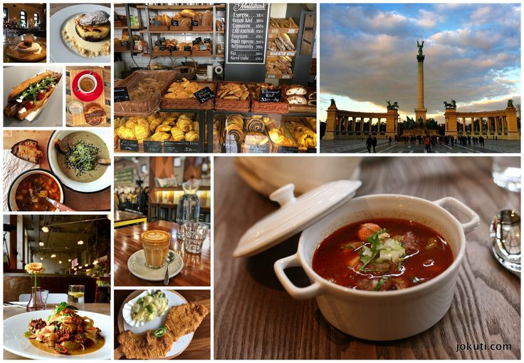 My personal favorites in Budapest from street food to fine dining, bakeries, cafés, etc.  (version 0.9)As Andy Hayler said: If you are planning a trip to the region and need expert advice then consider using the well-connected local food writer Andras Jokuti.