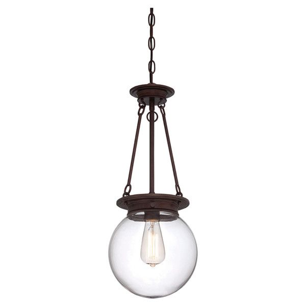 find this pin and more on kitchen lights found it at joss u0026 main wendy pendant illumine george oiled burnished bronze
