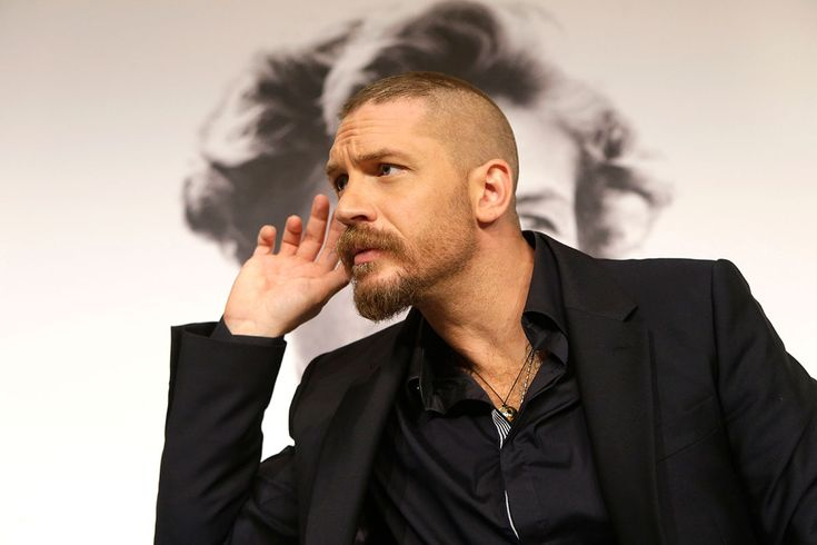 Tom Hardy says he knew he owed George Miller an apology after he ...