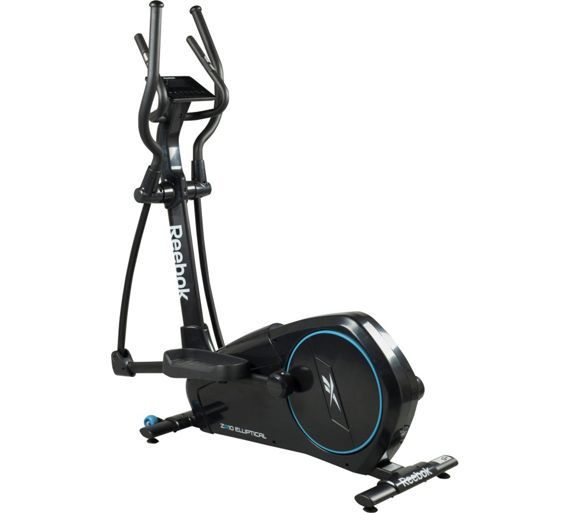 Buy Reebok ZR10 Cross Trainer at Argos.co.uk - Your Online Shop for Cross trainers and elliptical trainers, Fitness equipment, Sports and leisure.