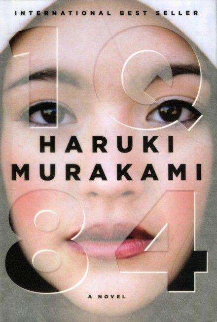 Latest Murakami book.