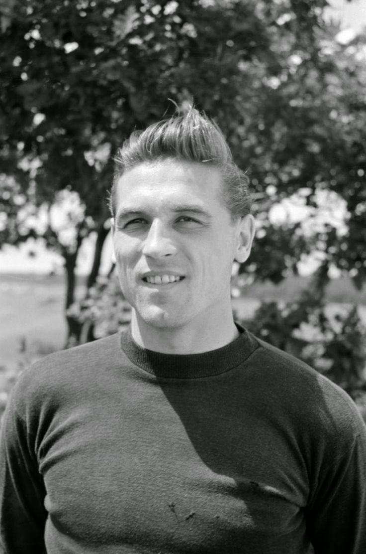 Grosics Gyula (1952) - Magyar Fotóarchívum