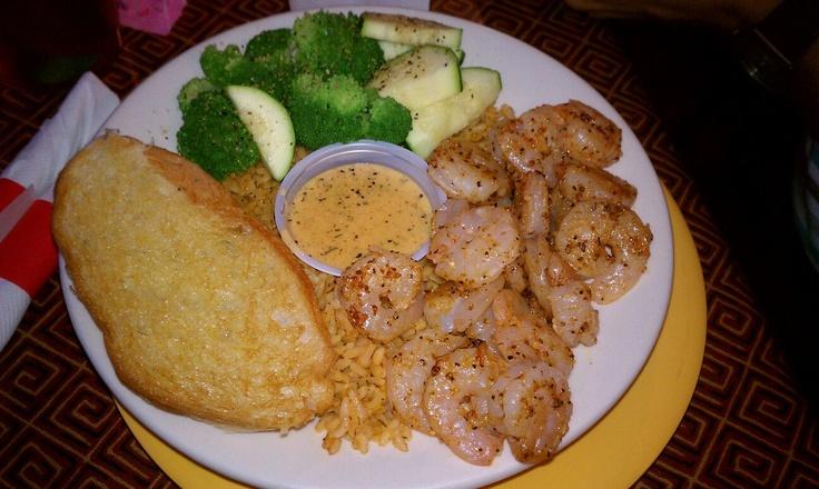 Cajun Restaurant Midland Tx