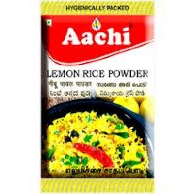 Aachi Lemon Rice Powder