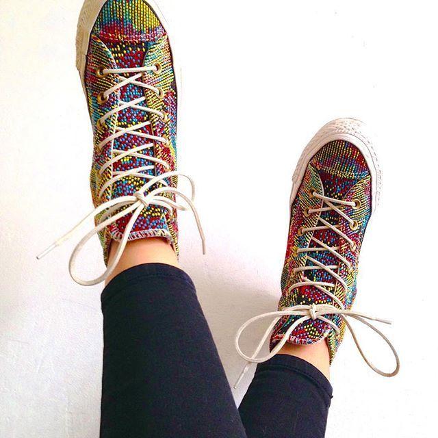 Sneakers femme - Converse