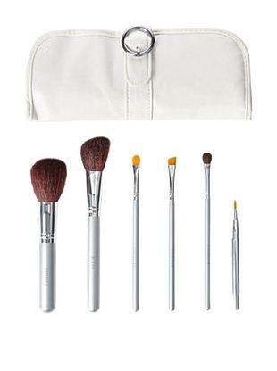 Beaute Basics 6-Piece White
