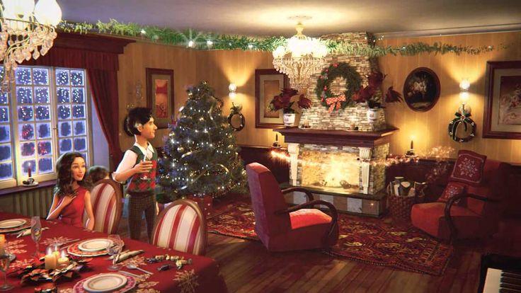 #Sperlari #chocolate #chocolates #xmas #christmas #3d #graphics #commercial #family #animations