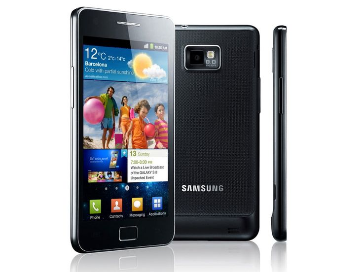Ice Cream Sandwich para Samsung Galaxy S2 el 10 de marzo http://www.xatakamovil.com/p/33686