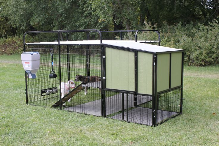 17 best images about kennel castle on pinterest to be for Building a dog kennel business