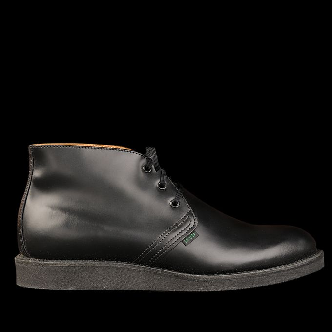 UNIONMADE - Red Wing - Postman Chukka 9196