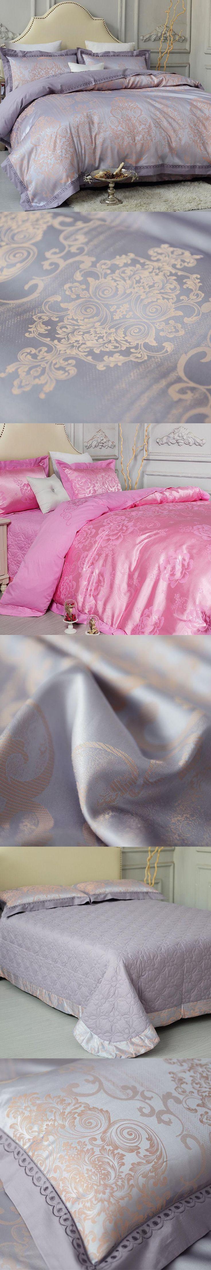 Best Luxury bed sheets ideas on Pinterest