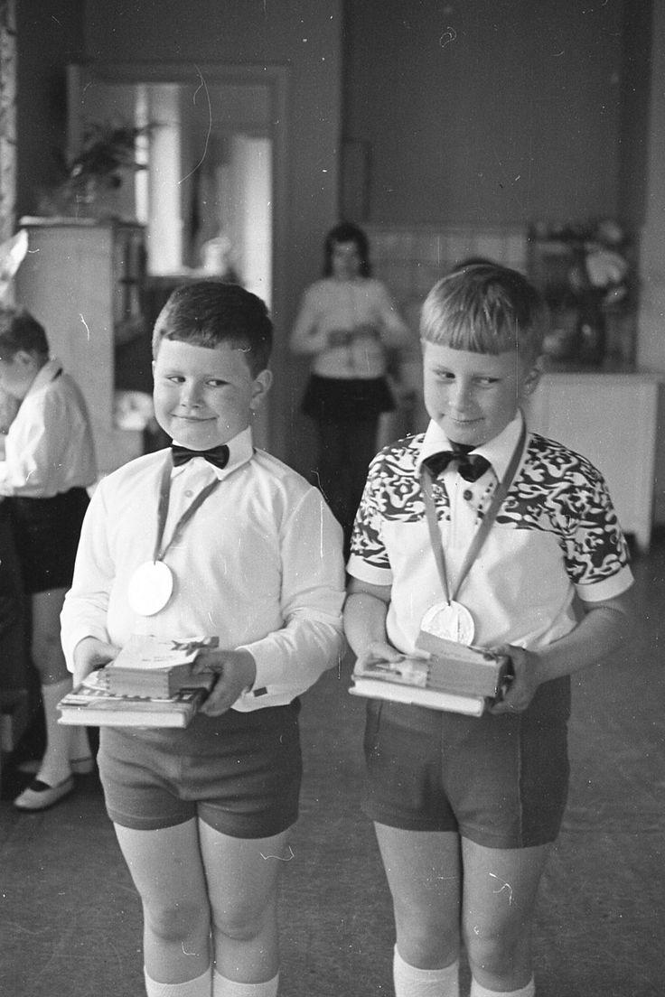 Лица Советской эпохи. Часть 31. Детский сад начала 70-х. - Записки скучного человека