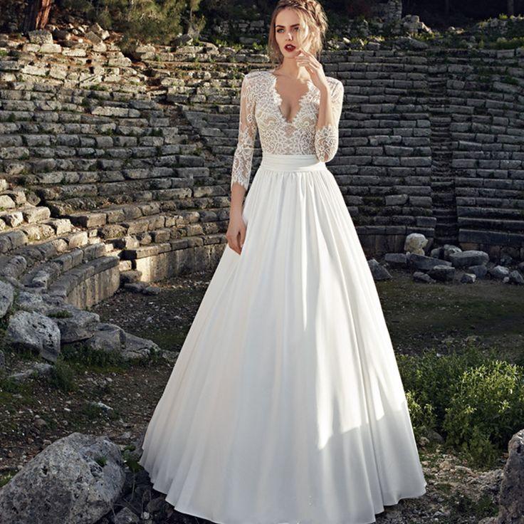 Белые платья под свадебное платье