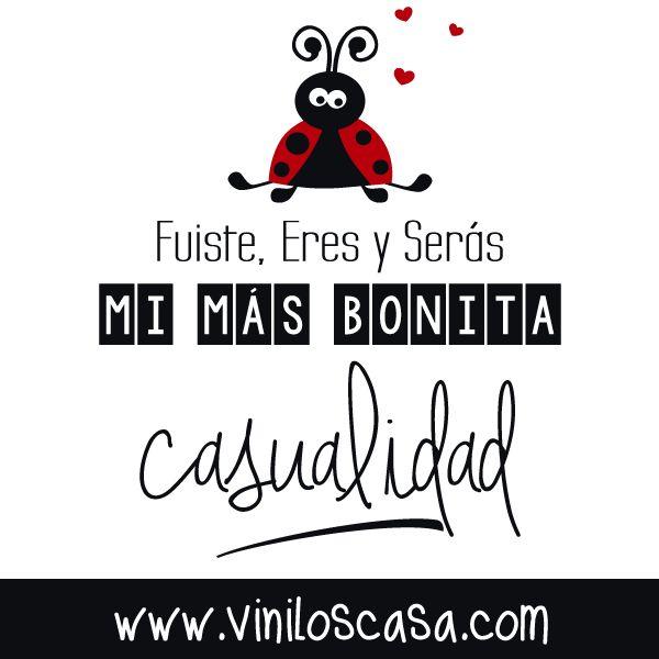 Exclusivo Vinilos Casa ® --> www.viniloscasa.com