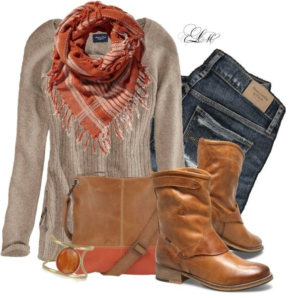 """""""Fall 2014"""" by tmlstyle on Polyvore"""