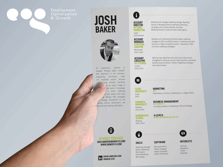 23 best Pastor Resumes images on Pinterest Resume templates - sample youth leader resume