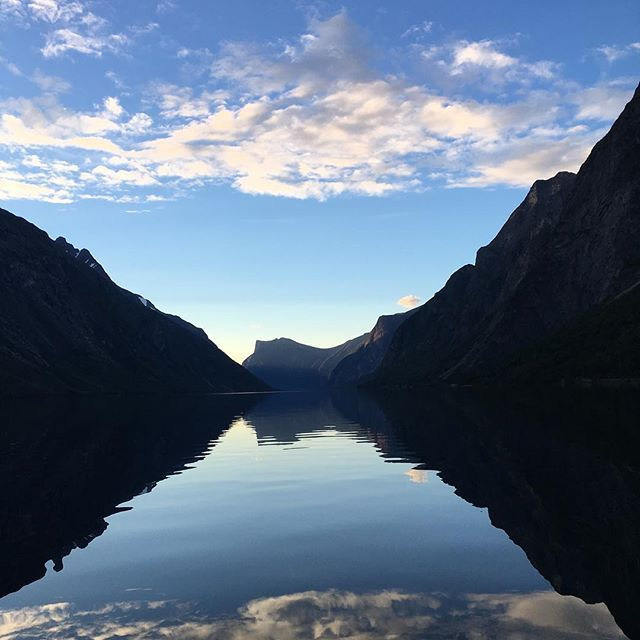 Eikesdal 2017 #eikesdal #eikesdalsvatnet #eikesdalen #mittnorge #mittvestland #visitnorway #mountains #nesset #norge #norway #fjell #lake #fishing #fisketur 👍🏼
