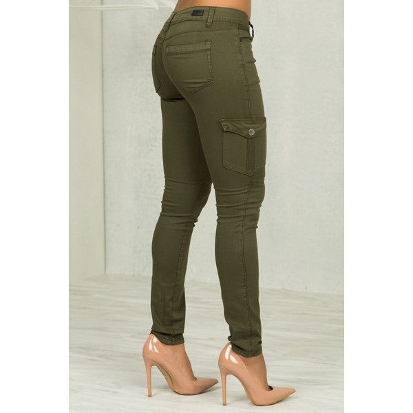 17 best ideas about Military Green Pants on Pinterest | Military ...