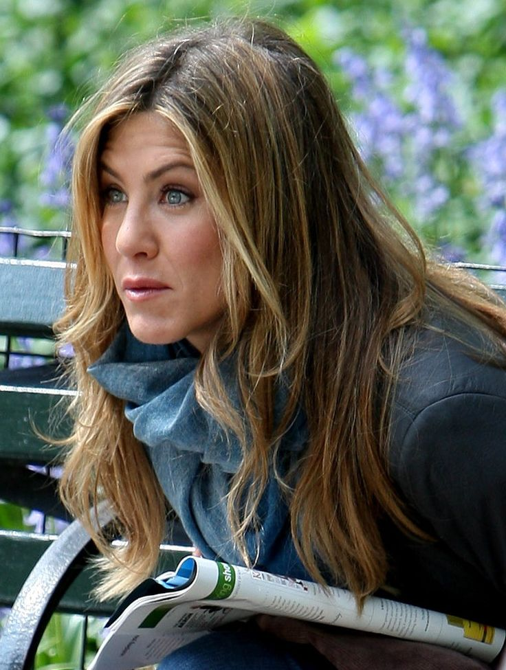 1000 Images About Jen Aniston Project 6 On Pinterest