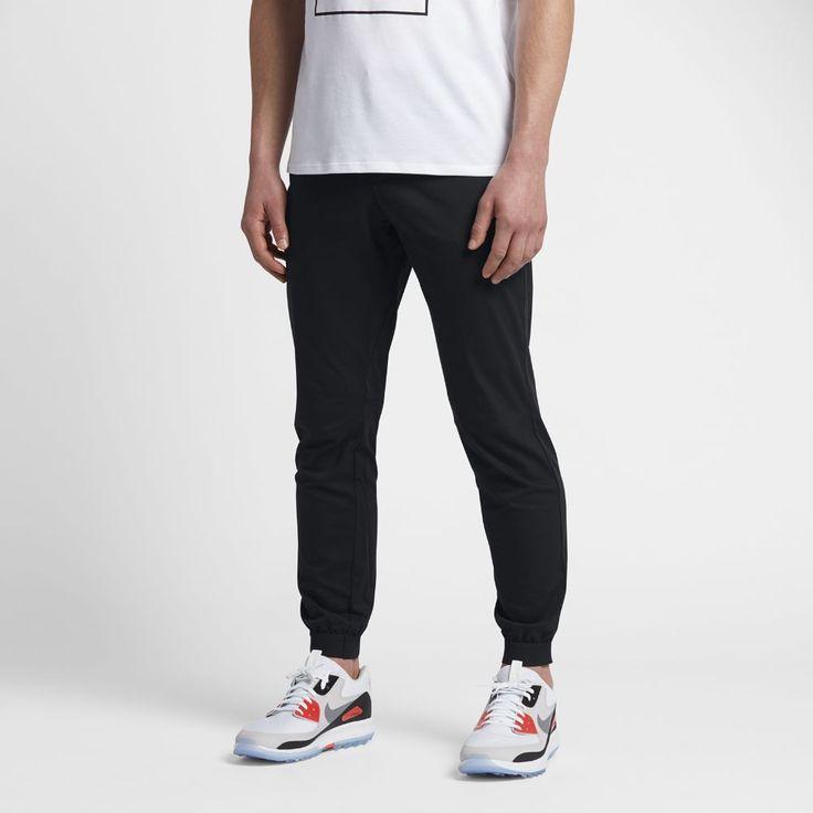 Nike Flex Jogger Men's Golf Pants Size 3 #GolfPants