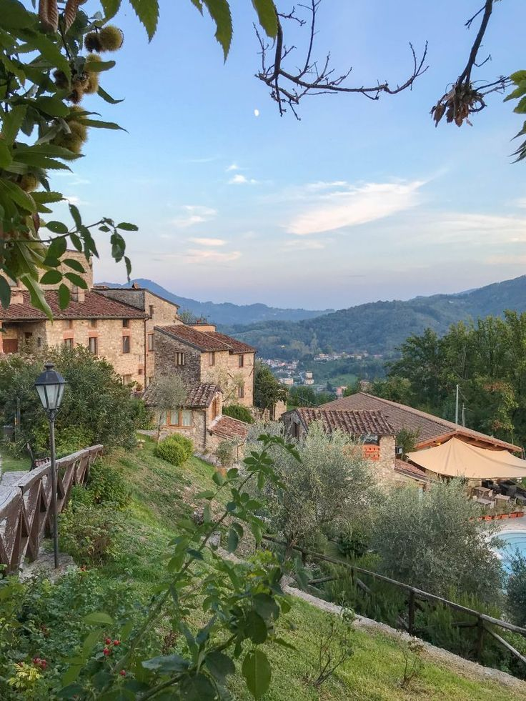 Hotel Borgo Giusto In Lucca Tuscany Italy Review Luxury Hotels