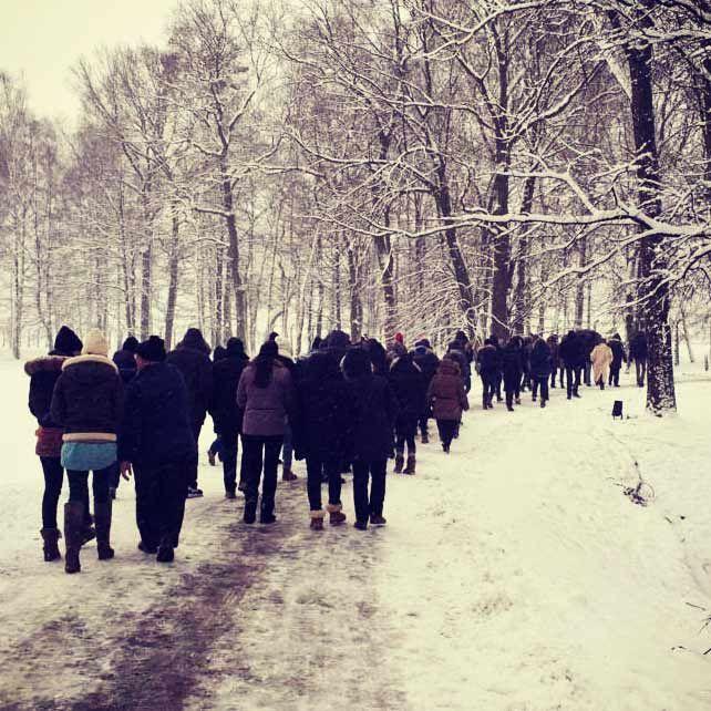 Les activités du Mémorial : voyage culturel à Auschwitz