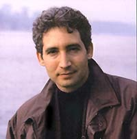 BRIAN GREENE - American theoretical physicist and string theorist.