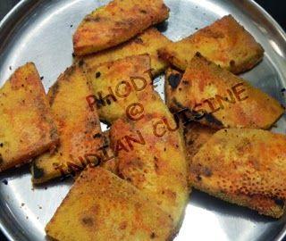 Delicious Healthy Indian Food Recipes: Traditional Konkani Randap | Konkani Healthy Food Recipes : Cuisine of Karnataka