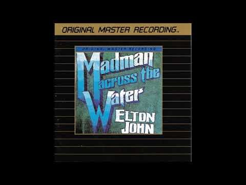 Madman Across the water - YouTube