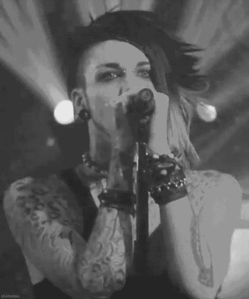 Hey, I don't like botdf, but that doesn't mean I can't respect them. And Jayy Von Monroe is DAMN HOT.