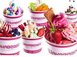 Wakaberry