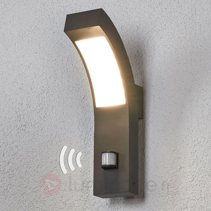 Les 25 meilleures id es de la cat gorie lampe exterieur avec detecteur sur pinterest applique - Lampe exterieur avec detecteur ...