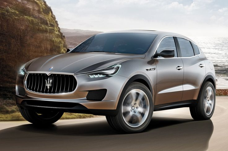 2015 Maserati Levante SUV, Interior, Price | Maserati Car Reviews