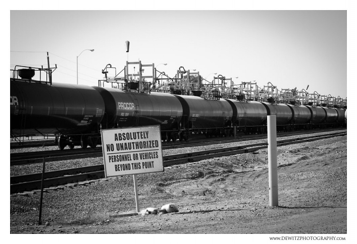 The Black Gold Rush – Bakken Formation Oil BoomPosted in Personal Photography Projects