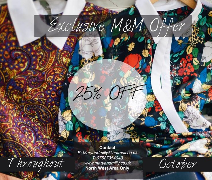 25% off home parties in October!!! Book today...