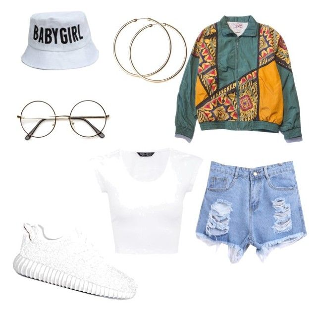 """""""Hot """" by jnbell on Polyvore"""