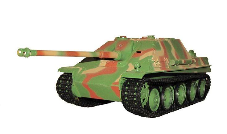 Jagdpanther tank rc