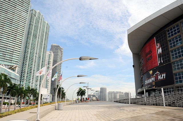 American Airlines Arena (Miami, Florida)